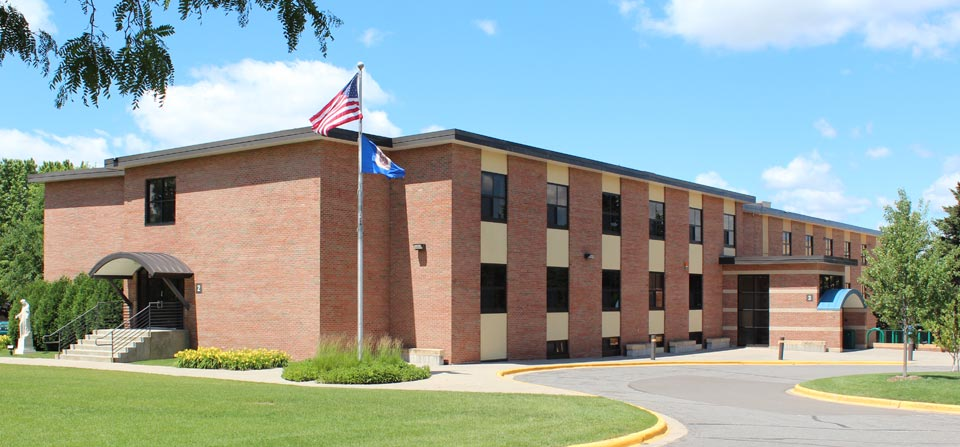 Visitation School