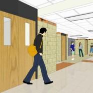 Lake City Elementary School and High School